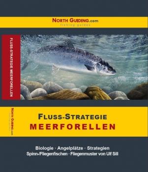 Fluss-Strategie Meerforellen