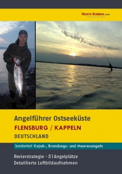 Angelführer Flensburg Kappeln