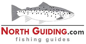 NORTH GUIDING.com Verlag GmbH-Logo